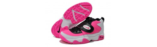Nike Air Mission Femme