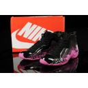 Nike Zoom Flightposite rose noir