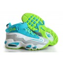nike air griffey max 1 blanc turquoise gris