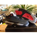 2014 jordan flight club 80 noir gris rouge