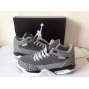 homme nike air jordan flight club 80s gris ciment noir