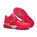 Ewing Guard rouge